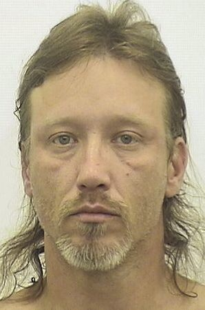 Man arrested on felony charges