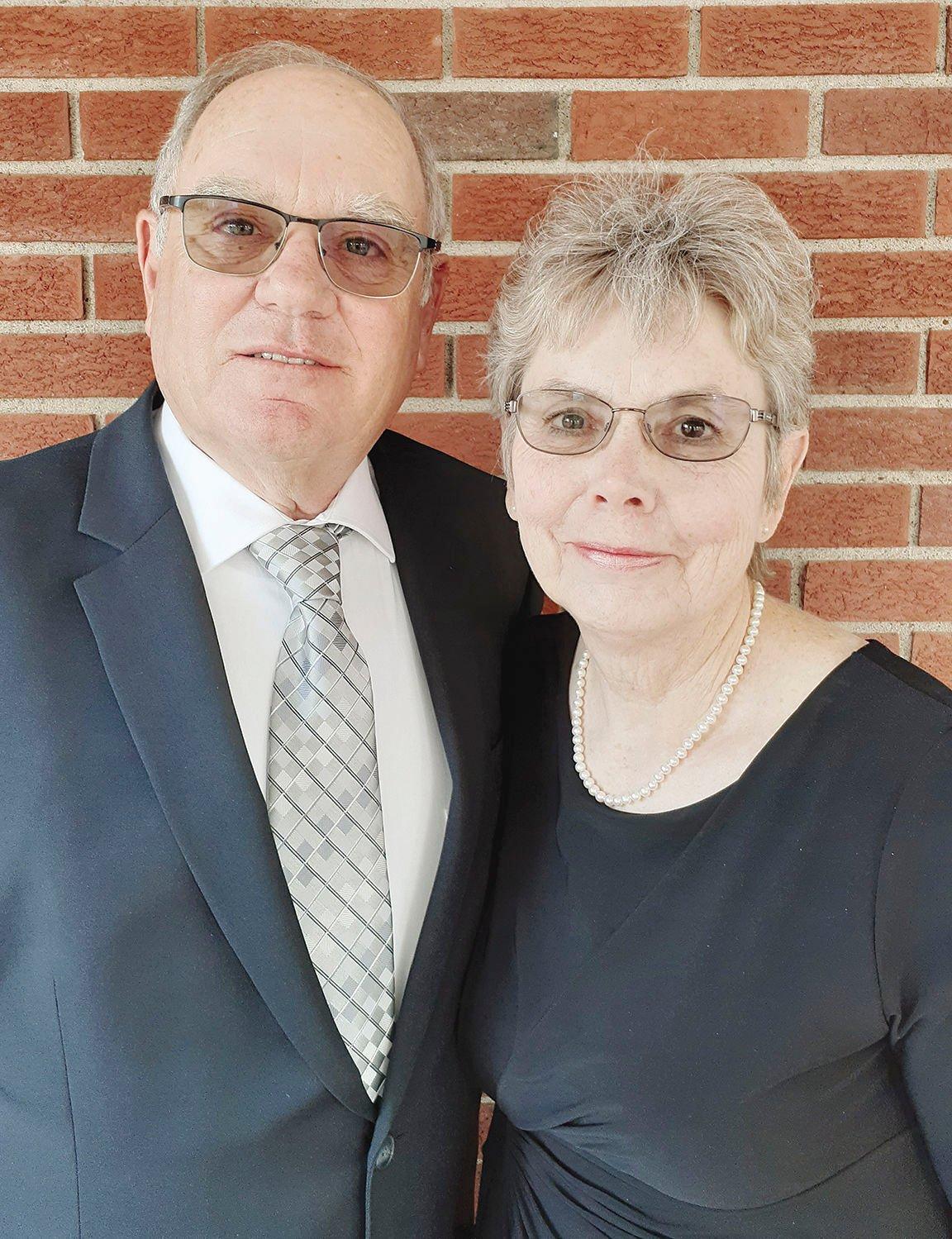 Jim and Ann Ohnemus OLDER
