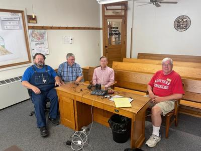 Show Me MIssourah Podcast delves into Marion County history