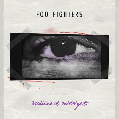 foo fighters medicine