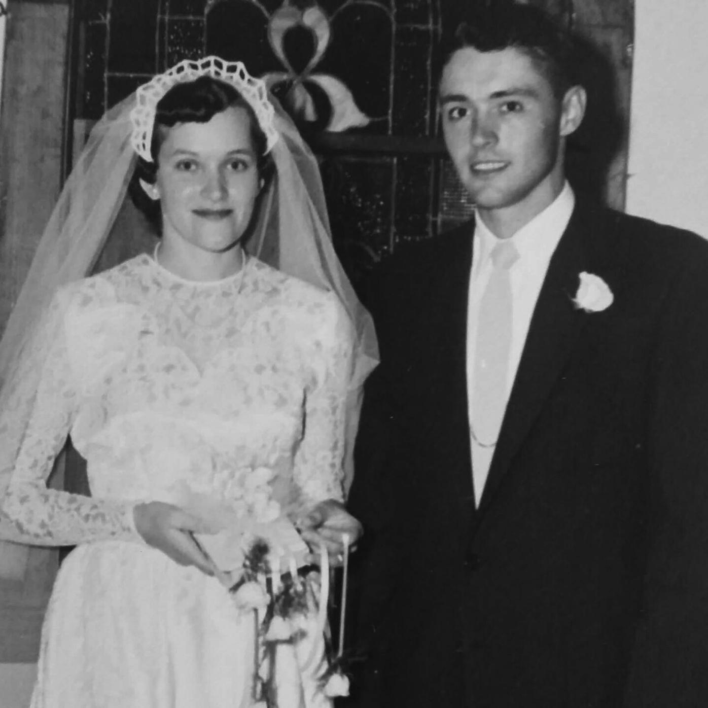 Married 65 years: Richard and Marilyn Loos