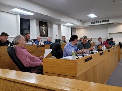 Probation program, fairground losses approved for ARPA funding