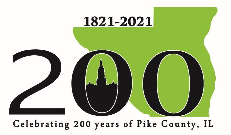 Pike Bicentennial logo