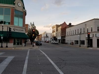 Sixth Street in downtown Quincy the target of streetscape project