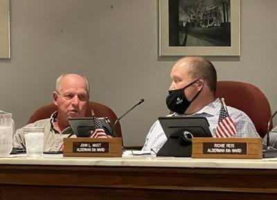 Budget increase for Fire Department overtime up for vote next week