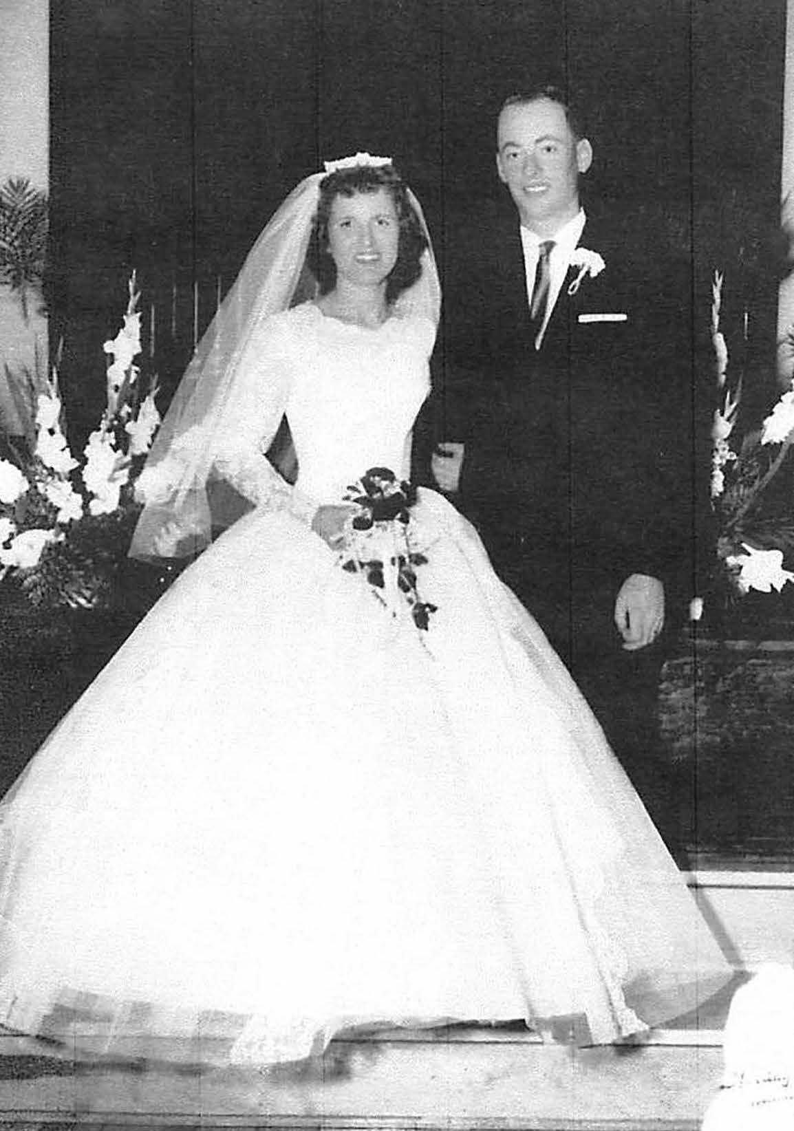 Raymond and Marjorie Gottman YOUNGER