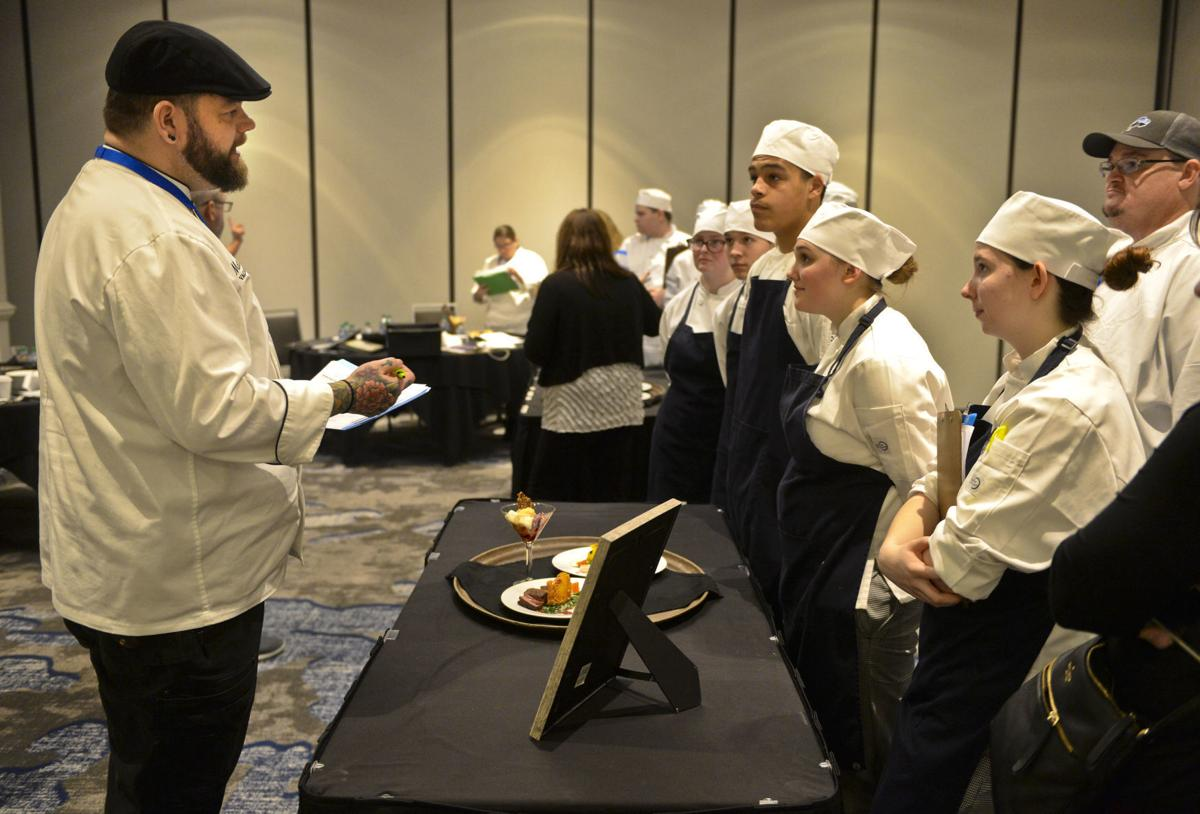 Culinary Competition (copy)