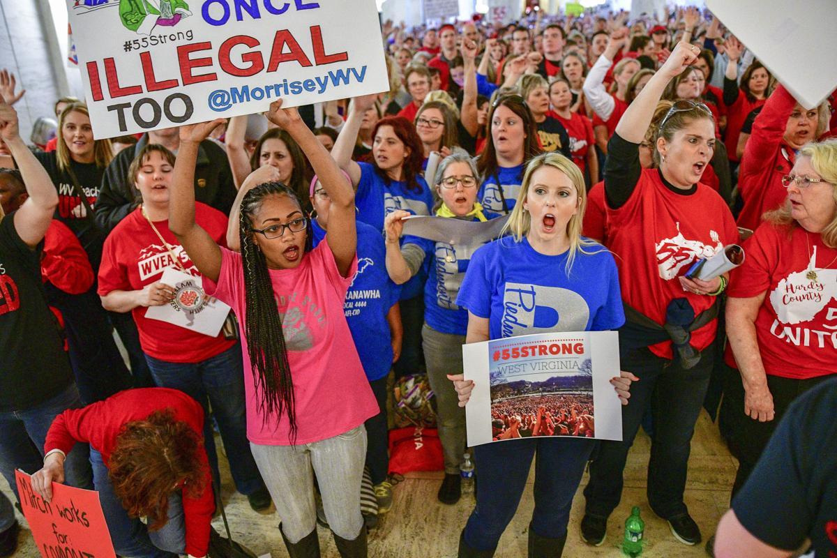 Teacher Strike Legislation