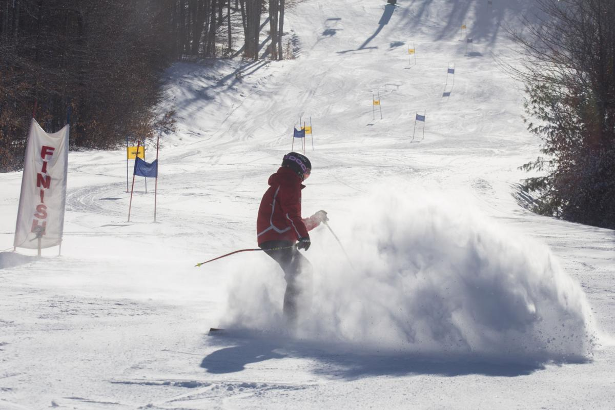 three area ski resorts open for the season | features