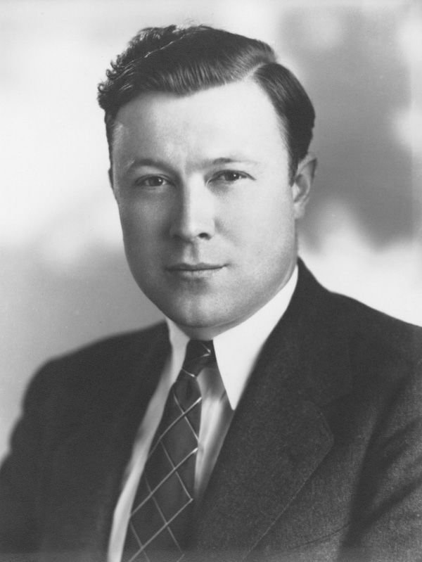 Walter P. Reuther, ca 1938