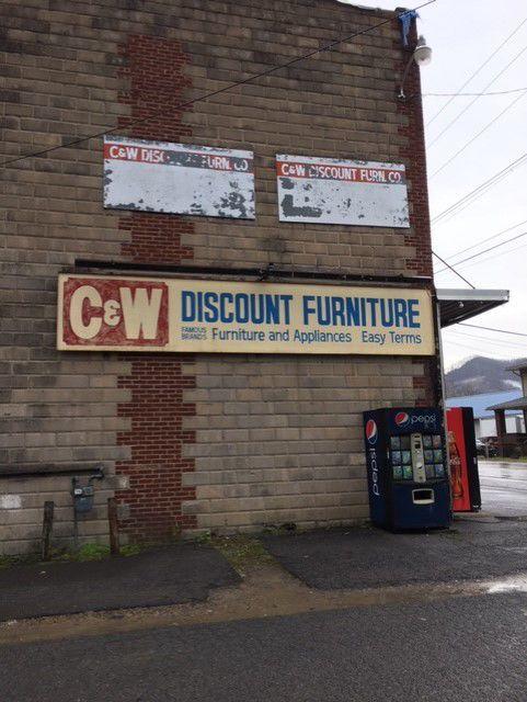C&W Discount Story