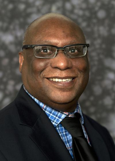 Burnis R. Morris