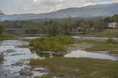 Greenbrier River