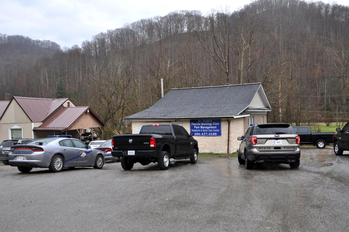 Feds arrest Pike County doctors | News | williamsondailynews com