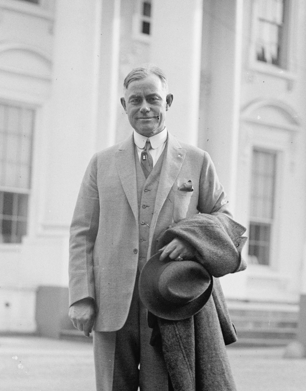 Fielding H. Yost
