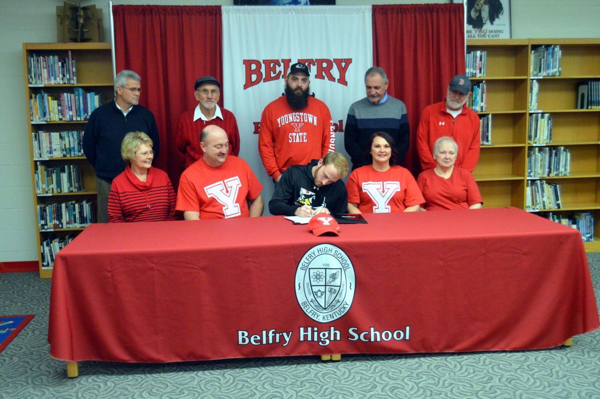 Belfry signing 2.JPG