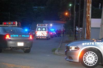 South Williamson murder