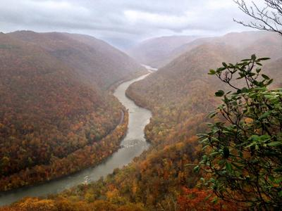 New River Gorge Grandview