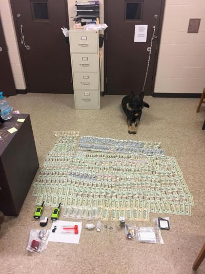 Three arrested in Martin County, Ky , drug bust   News