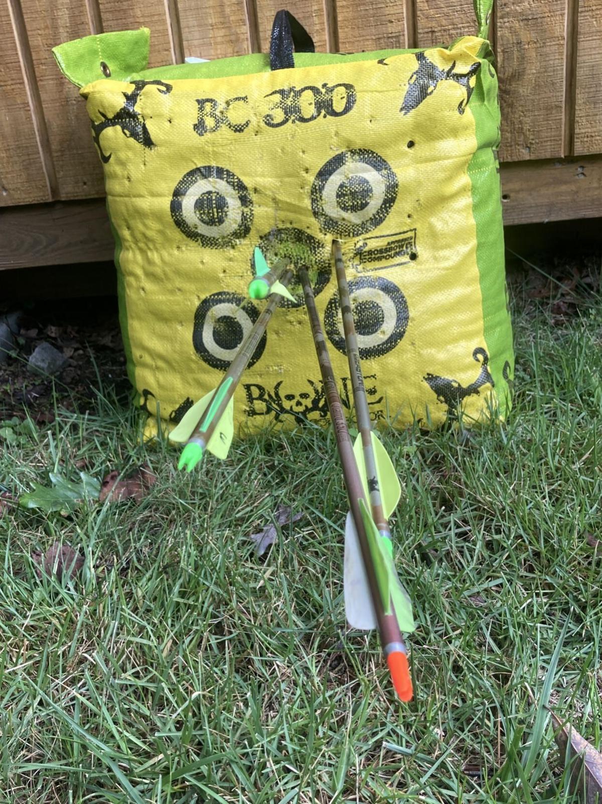 Photo: Pre-Archery Season - Check list
