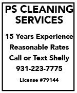 PS Cleaning Services