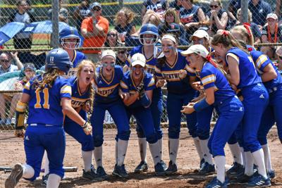 Softball – Beech at Brentwood, Class AAA Sectional