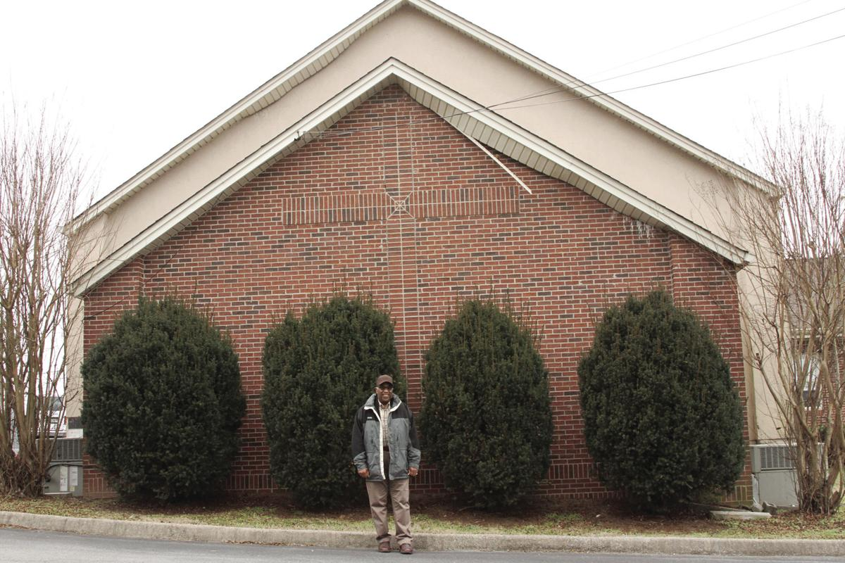 History of black churches can point to a growth spurt in late 1800s PHOTO
