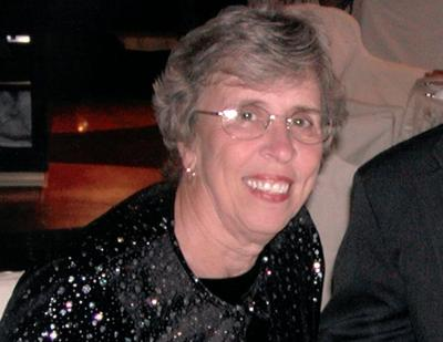 Betty Jo Beasley Buford