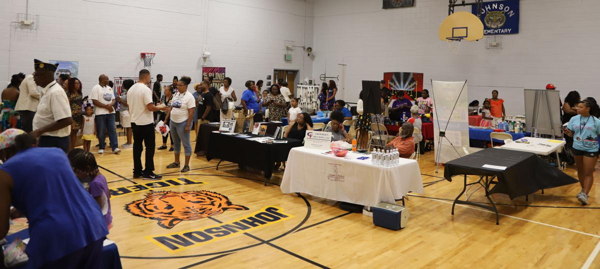 Black Expo and Youth Fair 2019