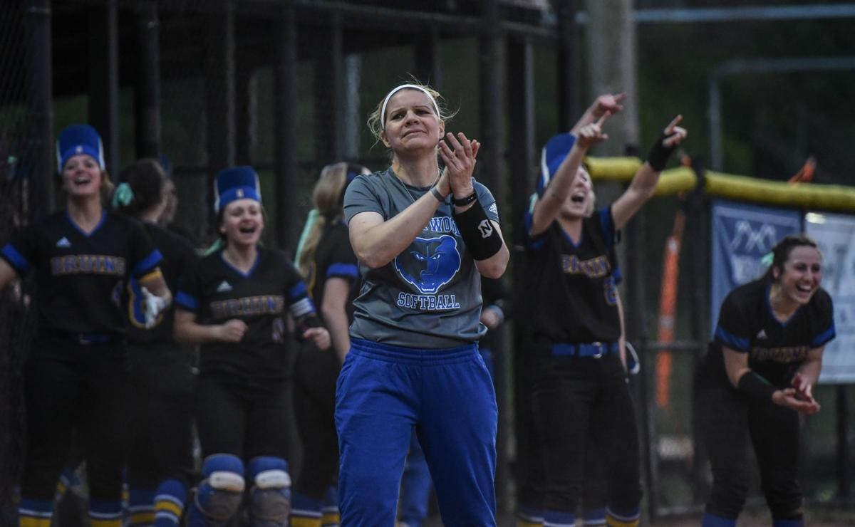 Softball – Brentwood at Franklin .