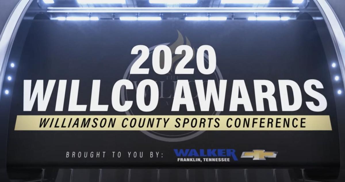 2020 WILLCO AWARDS
