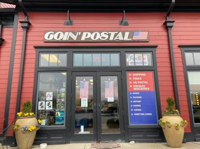 Goin' Postal Westhaven