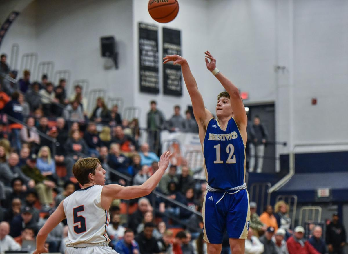 Hoops – Brentwood at Dickson County