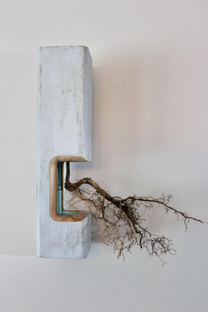Tom Osborn sculpture