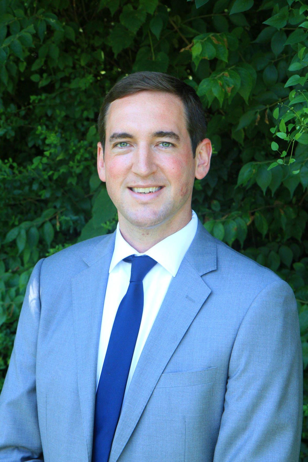 Brendan Johansen