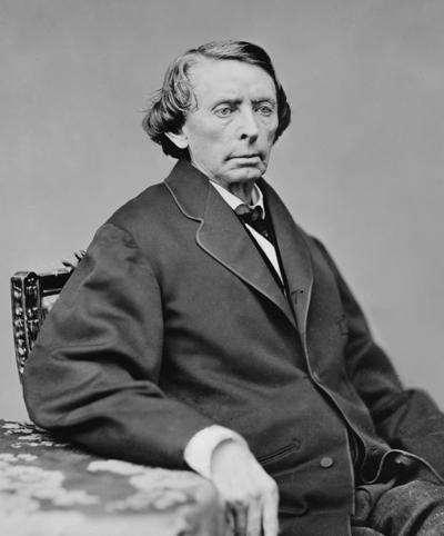 William Gannaway Brownlow