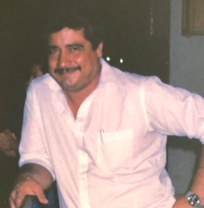 Jose Miguel Obando
