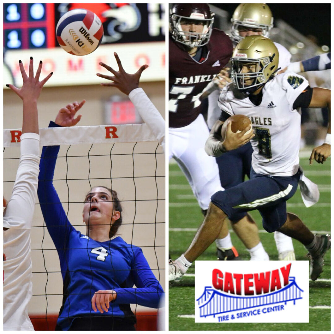 AOW – Mary Oldham and Jaxson Campbell