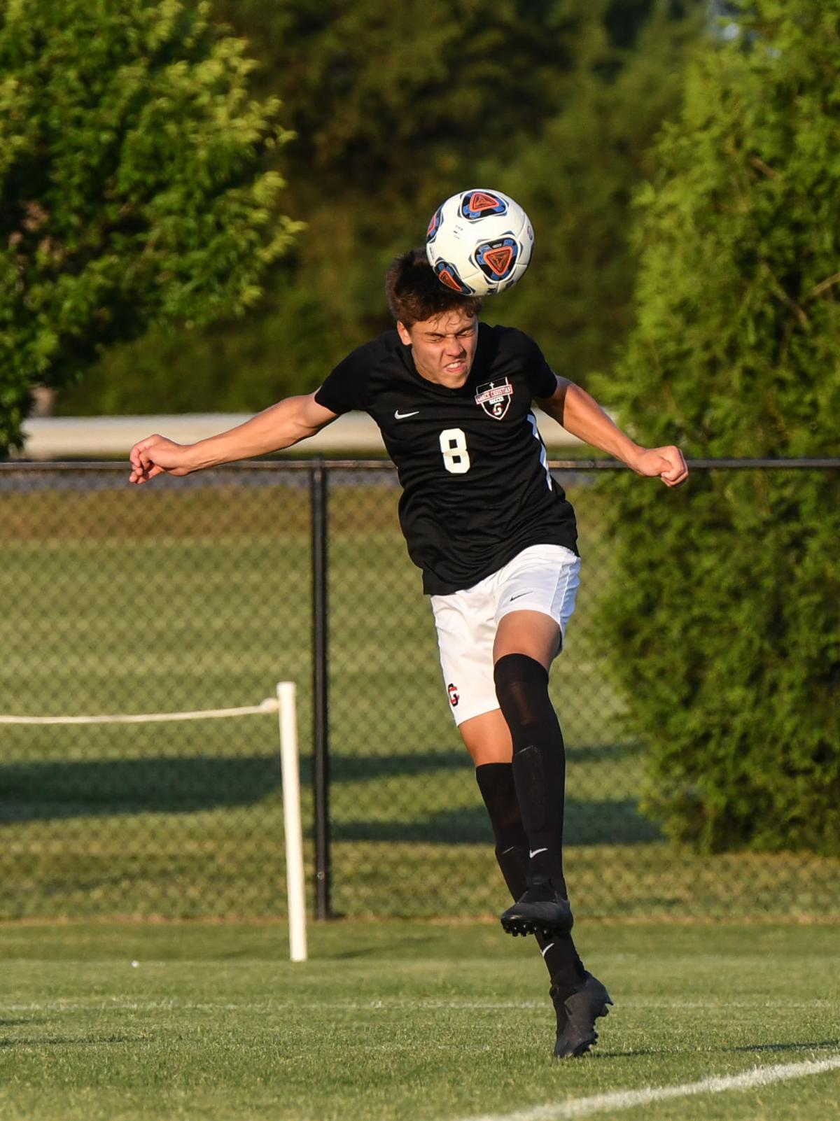 State Soccer – Grace Christian Academy vs. Signal Mountain, Class A Semifinal