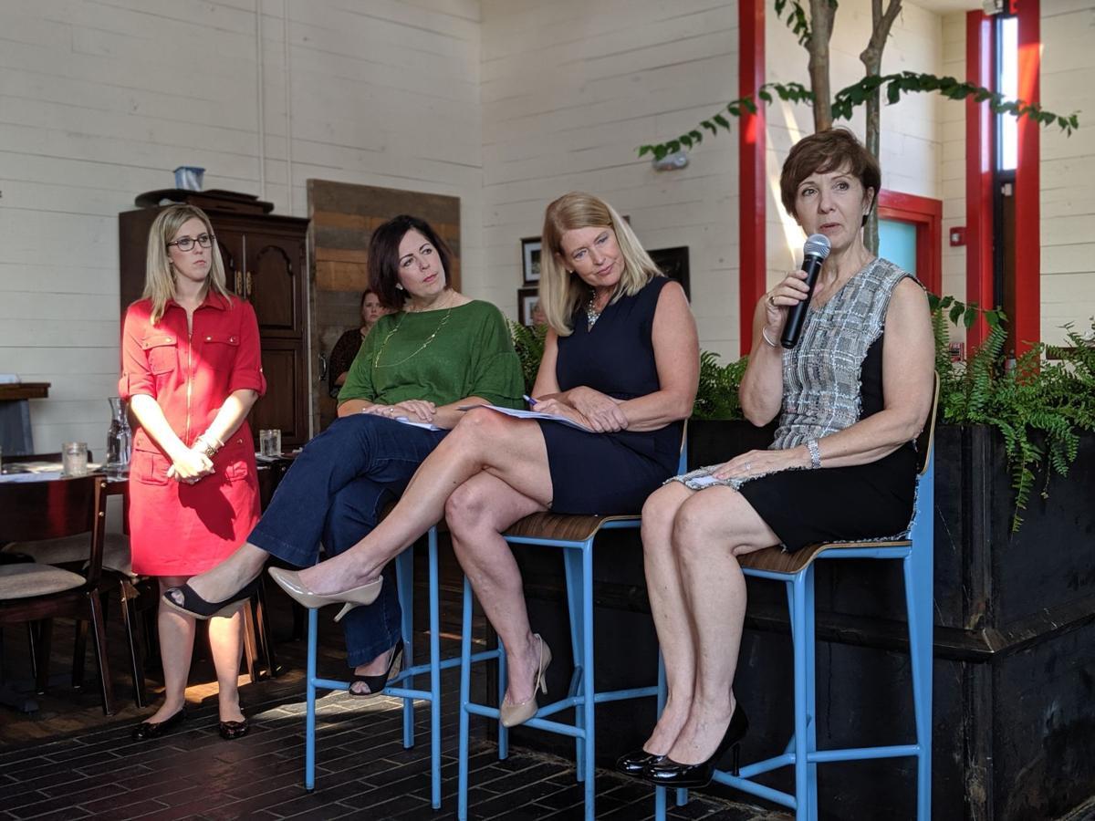 Smart Women Panel