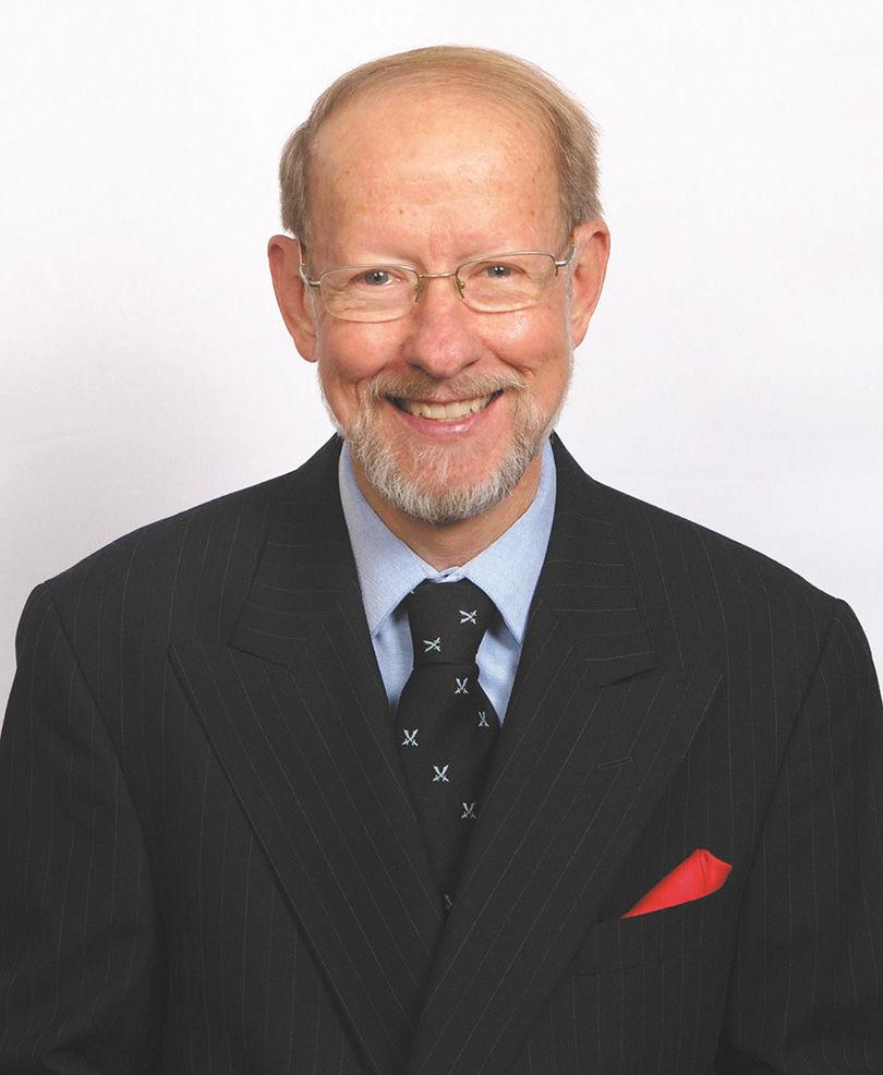 Stephen W. Hines