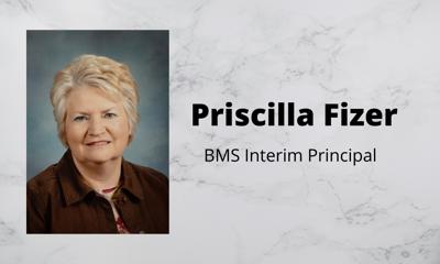 Priscilla Fizer