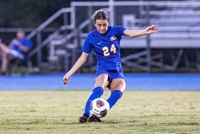 Soccer – Christ Presbyterian Academy at Battle Ground Academy