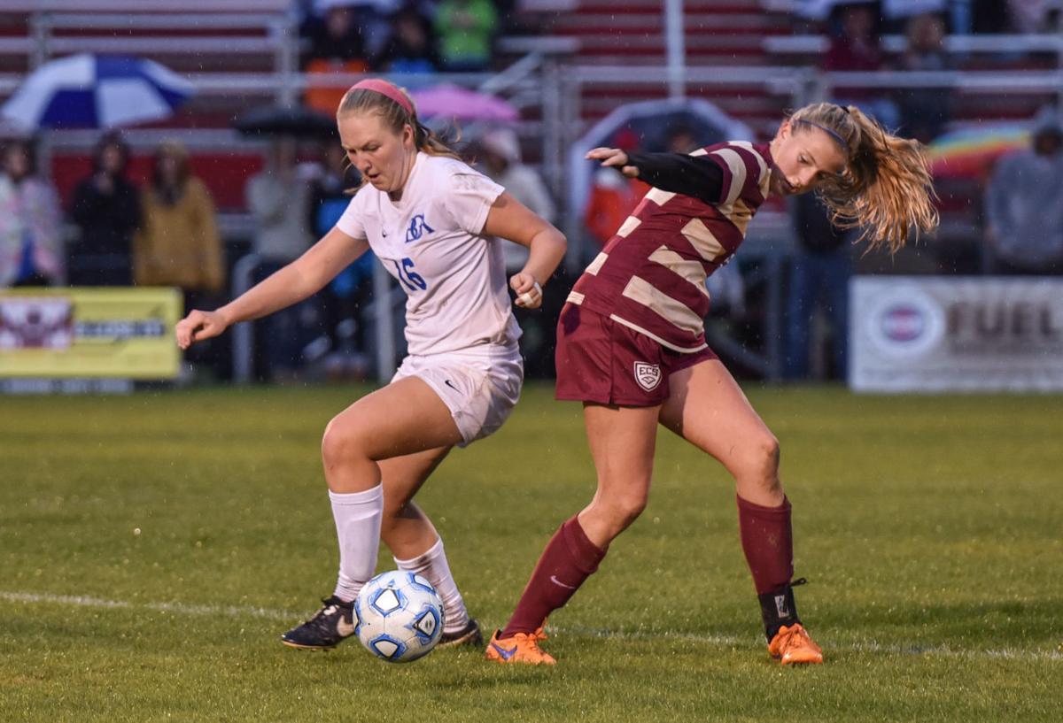 State Soccer: BGA's late postseason run results in runner-up