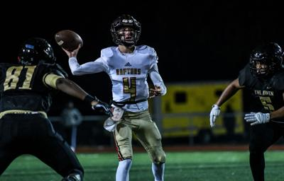 Playoff Football – Ravenwood at Whitehaven