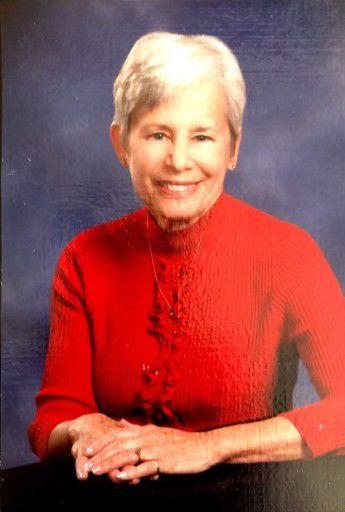 Judy Ann Trosper