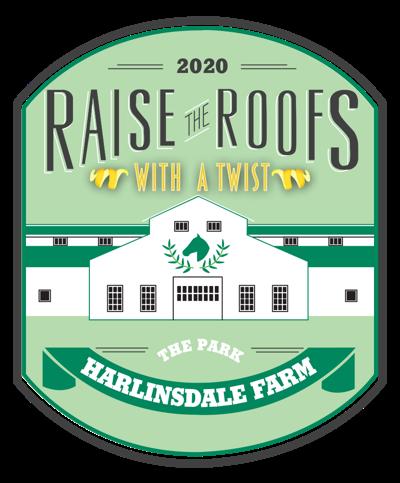 Raise the Roofs Logo