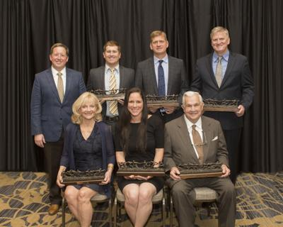 BGA Hall of Fame inductees