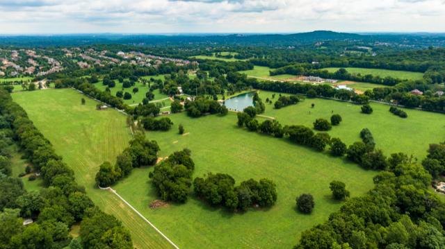 Windy Hill Park land