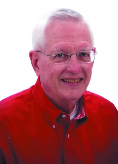 Jim Charlet